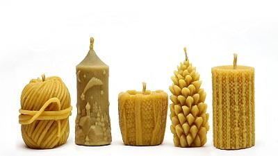 """Atvira veikla """"Žvakių gamyba iš bičių vaško"""""""
