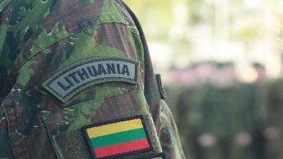 Pilietiškumo pamoka Lietuvos didžiojo kunigaikščio Gedimino štabo batalione