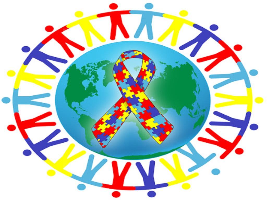 Pasaulinė Autizmo supratimo diena